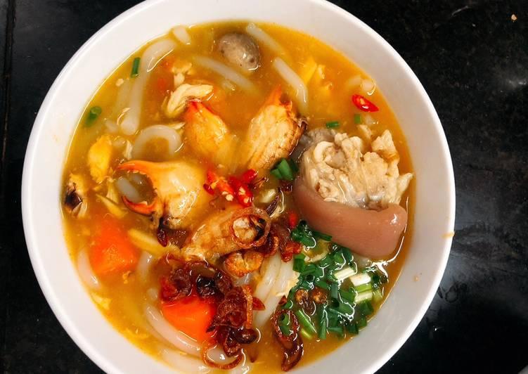 10 món ăn ngon quận Phú Nhuận cần càn quét ngay lập tức