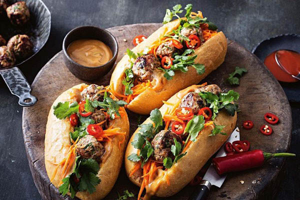 """10 món ăn ngon Nam Định nên """"hốt"""" ngay"""