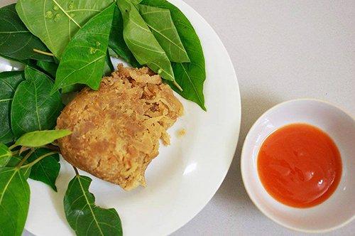Nem làng Bùi - Món ăn ngon tại Bắc Ninh