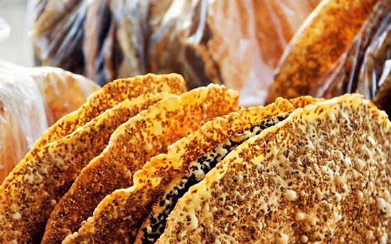 Bánh đa kế- Món ăn ngon tại Bắc Ninh