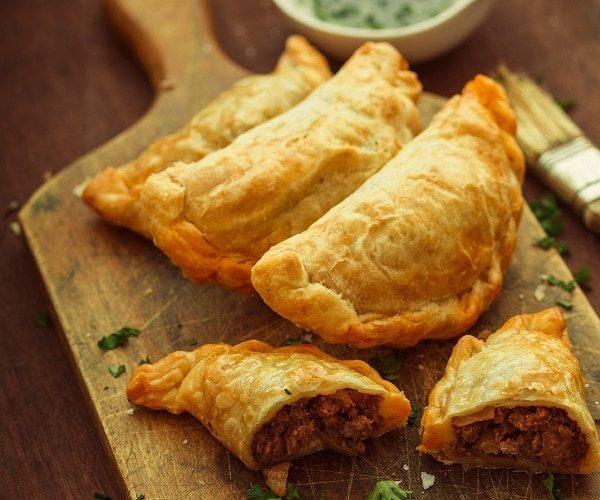 Bánh quai vạc - Món ăn ngon tại Bình Thuận