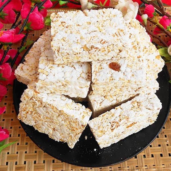 Cốm hộc Phan Thiết - Món ăn ngon tại Bình Thuận