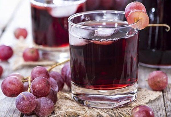Rượu nho - 10 món ăn ngon Ninh Thuận