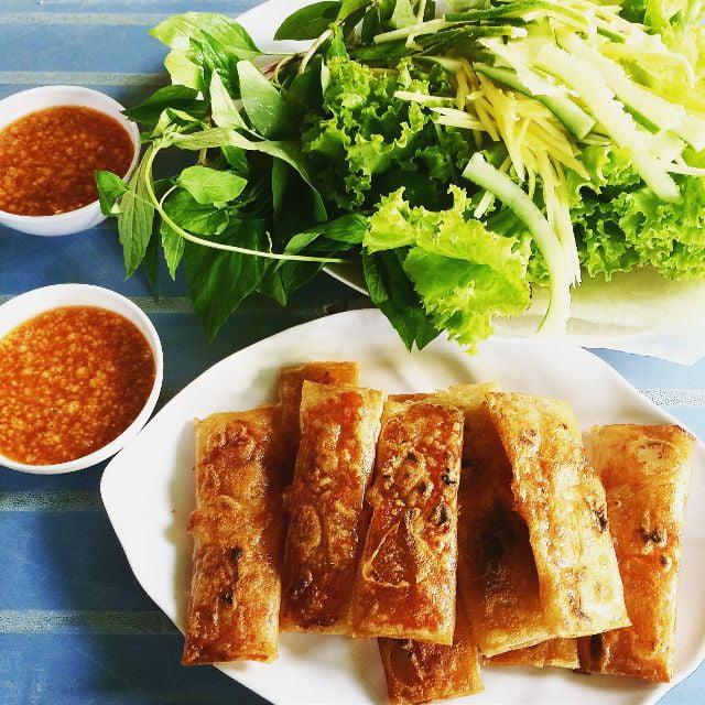 """10 món ăn ngon quận Gò Vấp """"ăn là nghiện"""""""