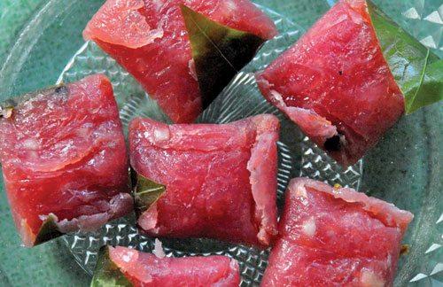 Nem Lai Vung - Món ăn ngon tại Đồng Tháp