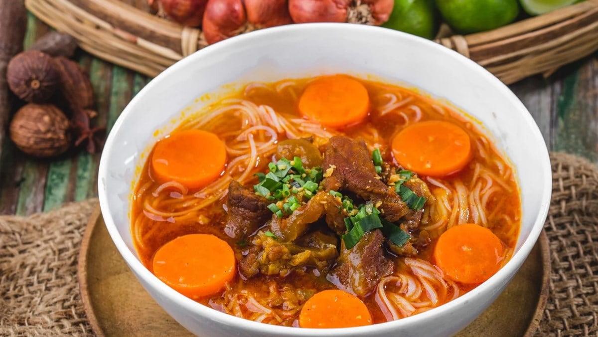 10 món ăn ngon huyện Củ Chi khiến bạn khó quên nhất