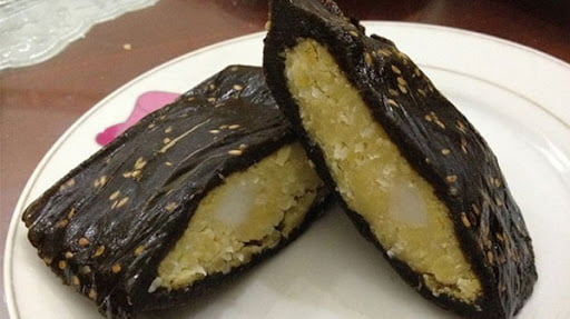 Bánh gai Ninh Giang