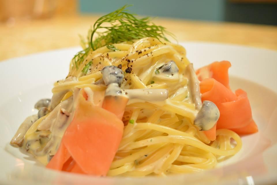 Hẻm Spaghetti - 10 món ăn ngon quận Gò Vấp