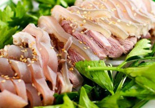 Thịt dê núi - Món ăn ngon tại Hà Nam