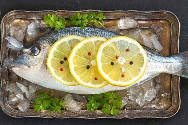 Cách khử mùi tanh cho cá biển
