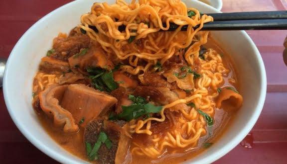 Phá lấu Rubi - 10 món ăn ngon quận Tân Bình