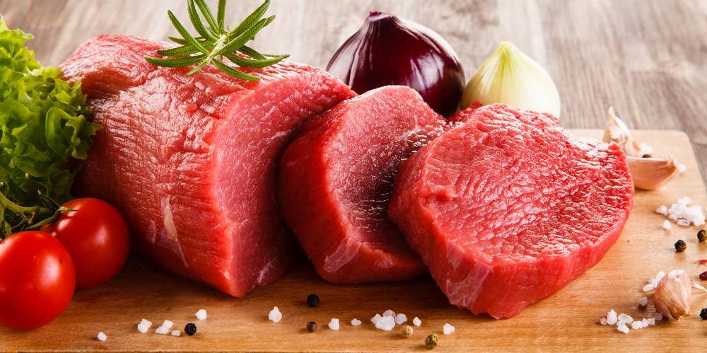 Nguyên liệu làm thịt heo như khô bò