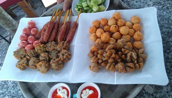 Kệ quán - 10 món ăn ngon huyện Củ Chi