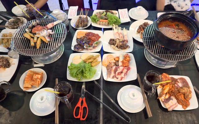 Khang Hí - 10 món ăn ngon huyện Hóc Môn