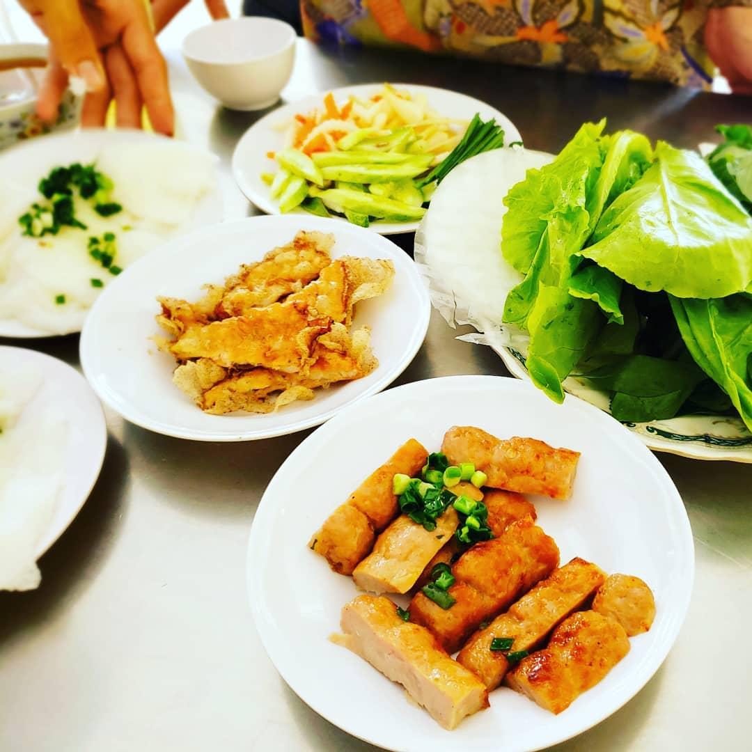 Nem Thiên Hương Viên