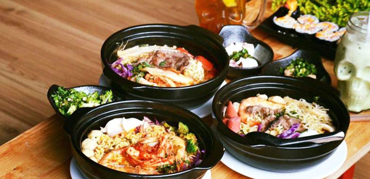Mì cay Gochu - 10 món ăn ngon quận 12