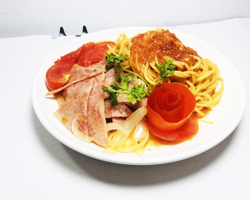 Nhà Pasta - 10 món ăn ngon quận Tân Phú