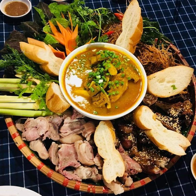 Quán Mộc - 10 món ăn ngon quận 12