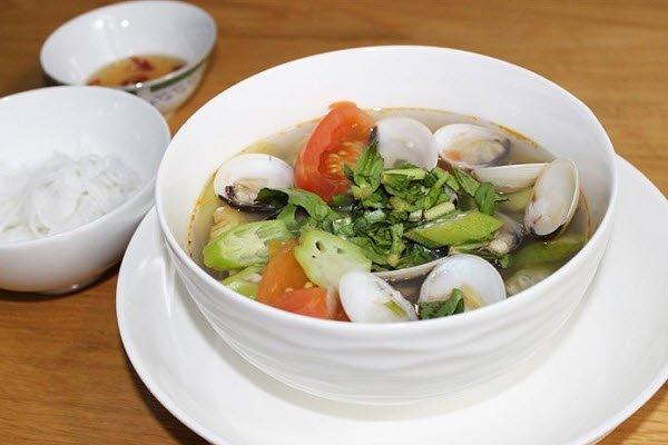Top 10 món ăn ngon Nghệ An ngon tuyệt