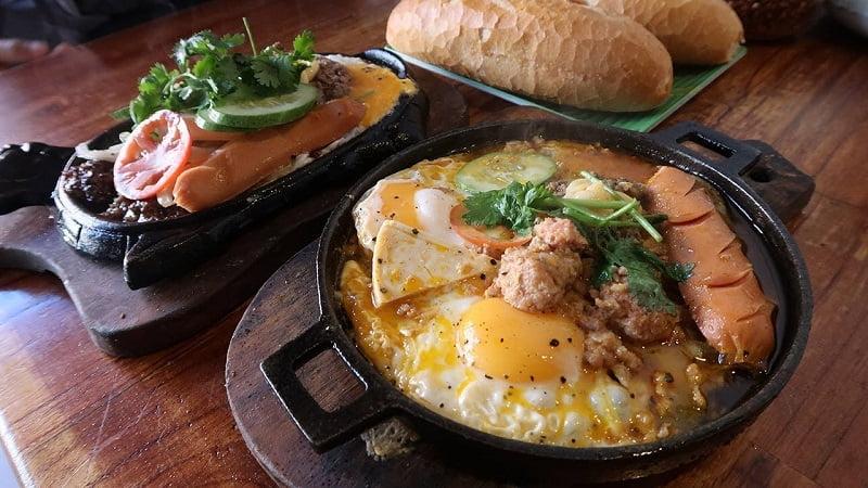 Bò né Lam Sơn