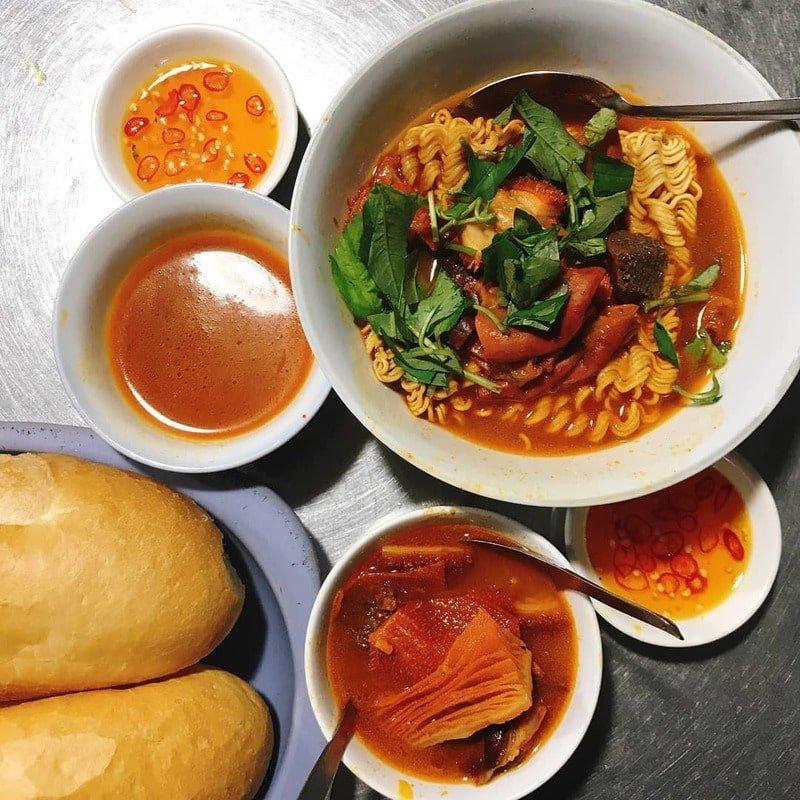 Top 10 món ăn ngon quận 11