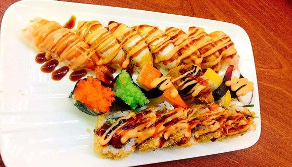 Sushi Sake Kisho