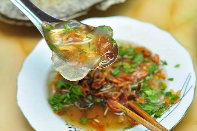 Bánh bèo - Món ăn ngon tại Hà Tĩnh