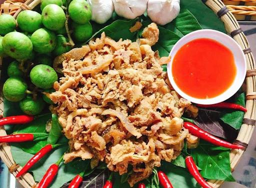 Top 10 món ăn ngon Phú Thọ