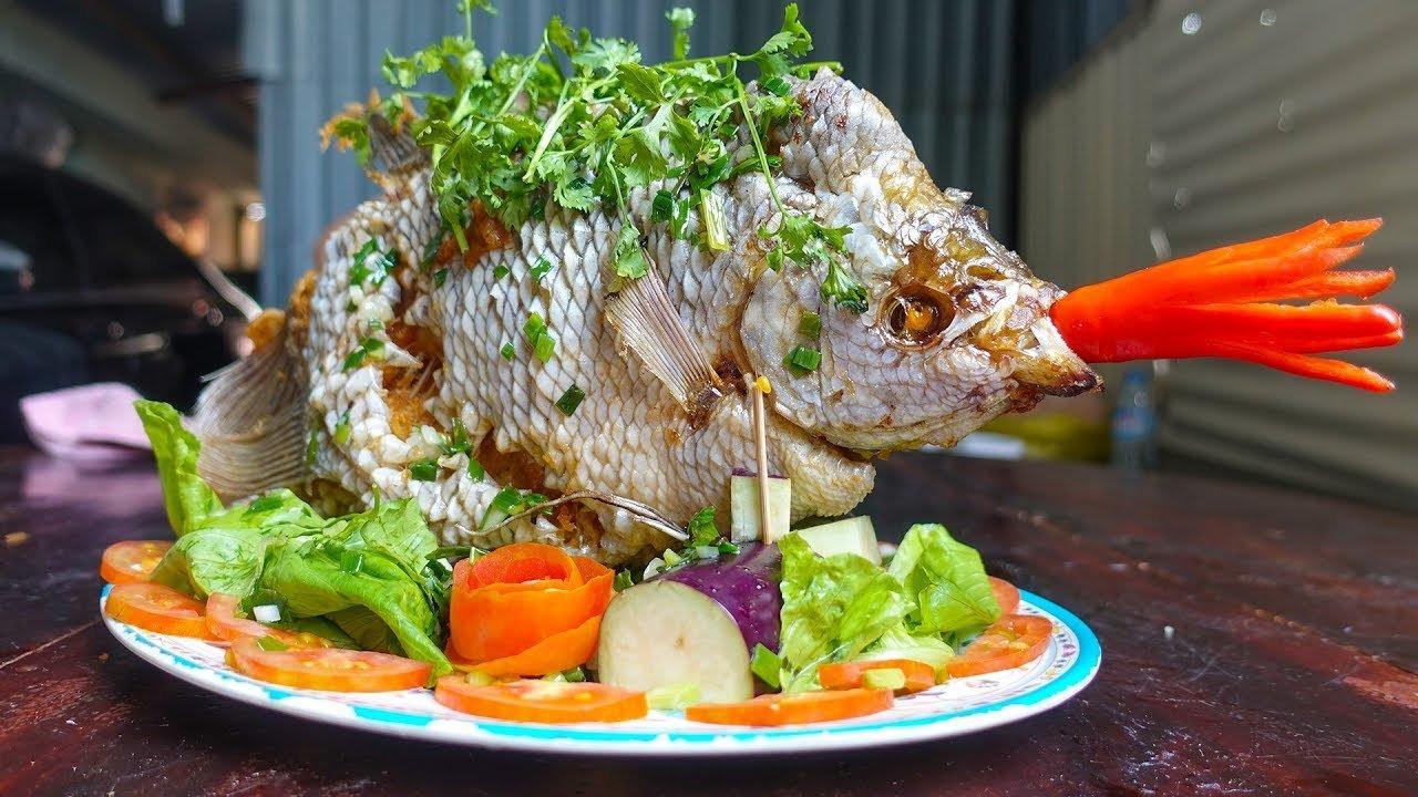 10 món ăn ngon Vĩnh Long lôi cuốn nhất