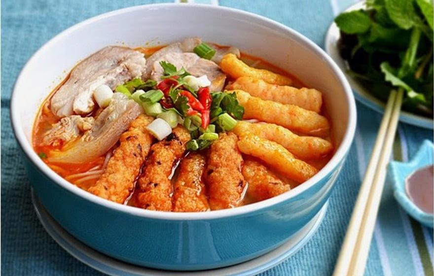 10 món ăn ngon Trà Vinh không thể chối từ