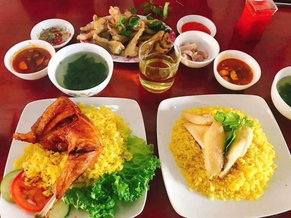 Opera quán - 10 món ăn ngon Thái Nguyên