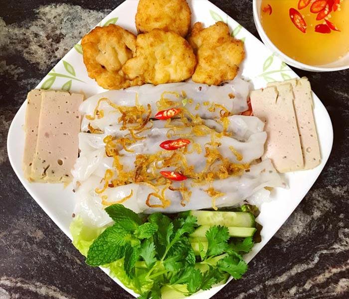 Top 10 món ăn ngon Quảng Ninh gây nhớ thương