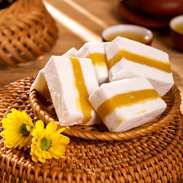 Bánh khảo - 10 món ăn ngon Tuyên Quang