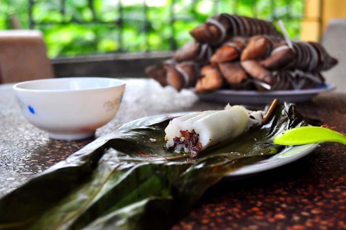 Bánh răng bừa - 10 món ăn ngon Thanh Hóa