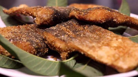 10 món ăn ngon Vĩnh Phúc mà bạn nên ăn một lần