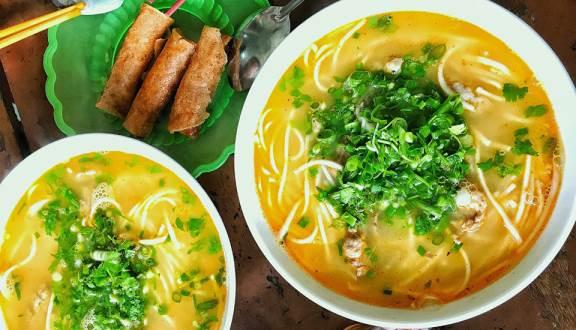 10 món ăn ngon Quảng Bình ngon hết biết