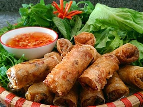 10 món ăn ngon Quảng Ngãi đỉnh nhất hiện nay