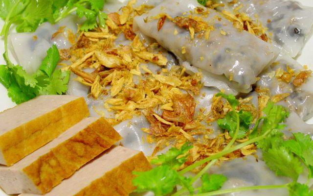 10 món ăn ngon Yên Bái ngây ngất nhất
