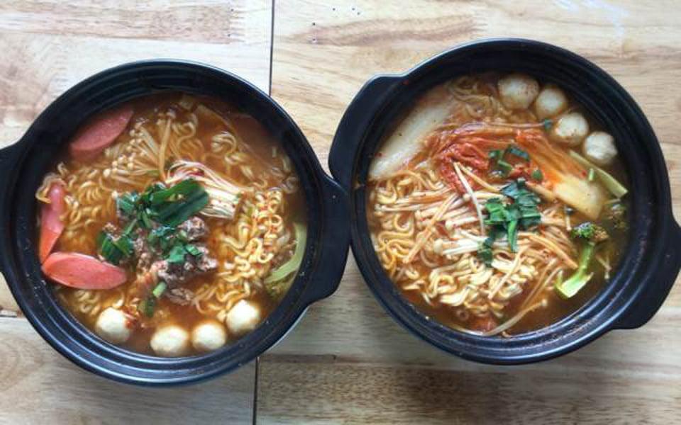The Ryo - 10 món ăn ngon Trà Vinh