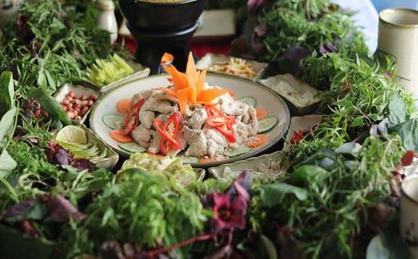 Top 10 món ăn ngon Sơn La khiến giới trẻ thích mê