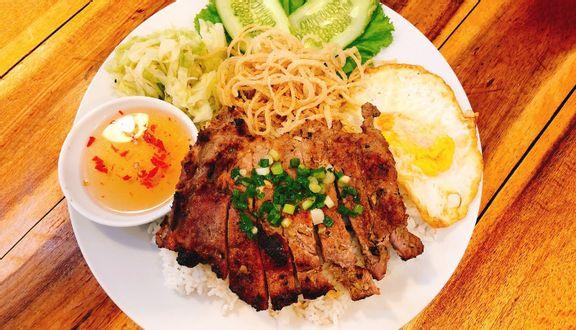 Cơm tấm - Món ăn ngon tại Hồ Chí Minh