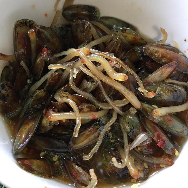 Giá biển - Món ăn ngon tại Hải Phòng