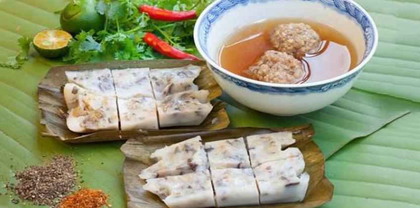 Bánh bèo - Món ăn ngon tại Hải Phòng