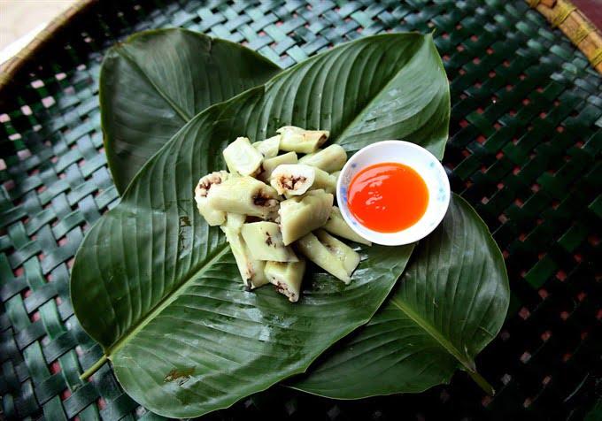 Bánh răng bừa Phụng Công - Món ăn ngon tại Hưng Yên