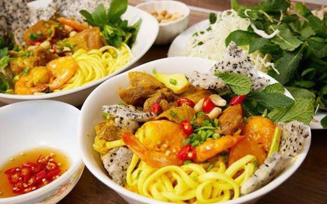 Top 10 món ăn ngon Quảng Nam nhất định phải thử