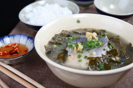 Cá chua - Món ăn ngon tại Kon Tum