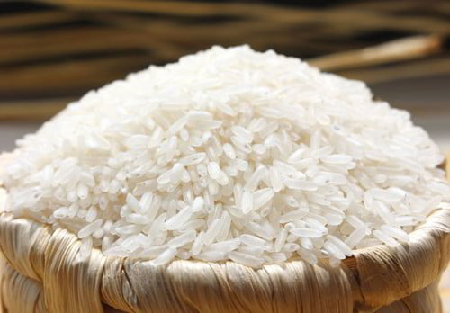 Gạo nàng thơm chợ Đào