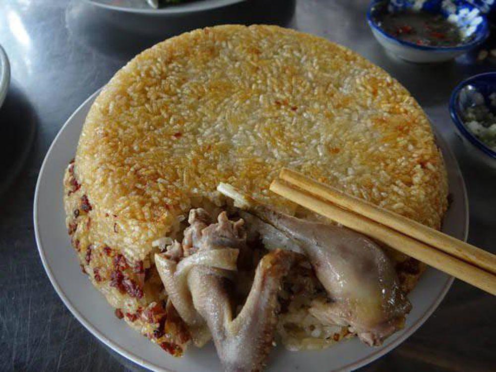 Xôi chim Mường Thanh