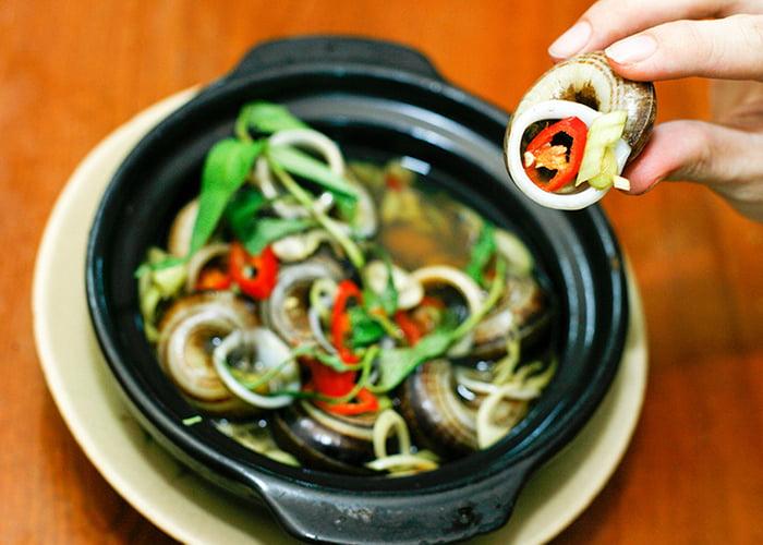 10 món ăn ngon Tây Ninh khét tiếng