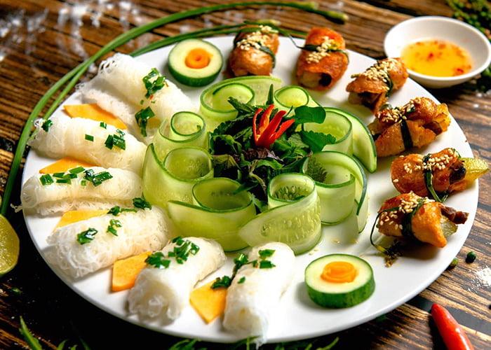 Bàu Sen quán - 10 món ăn ngon Tây Ninh